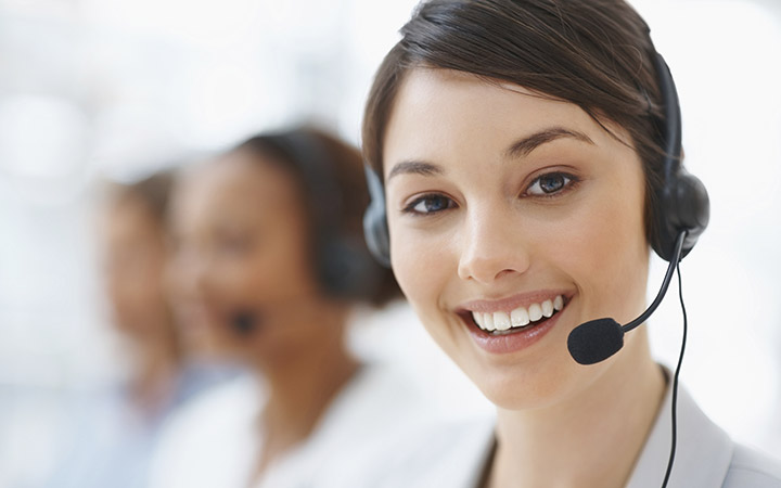 Scalia Group customer care