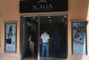 SCALIA BAGS Agrigento